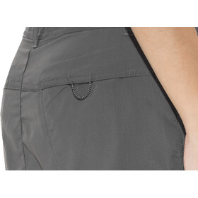 Columbia Silver Ridge Jupe-short Femme, grill